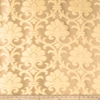 Trend 1680 Faux Silk Taupe