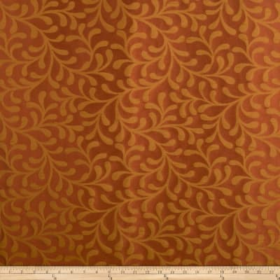 Trend 1682 Faux Silk Redwood