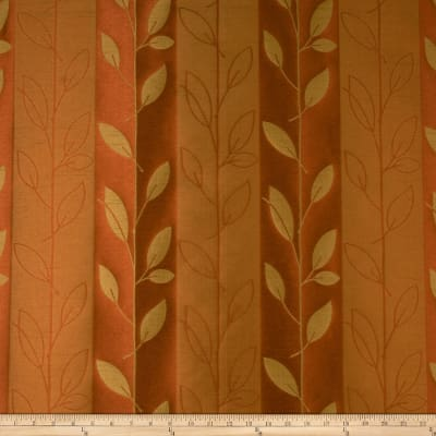 Trend 1684 Faux Silk Redwood