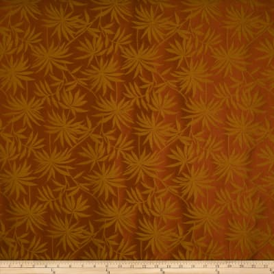 Trend 1686 Faux Silk Redwood