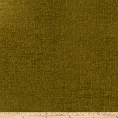 Trend 1712 Faux Silk Olive