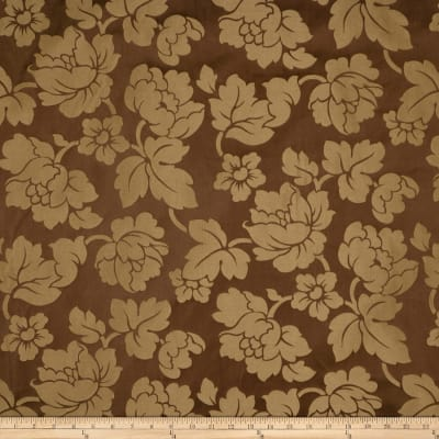 Jaclyn Smith 1860 Jacquard Coffee