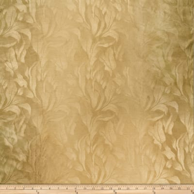 Trend 1957 Faux Silk Goldenrod