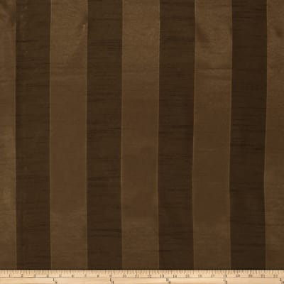 Trend 2083 Faux Silk Chocolate