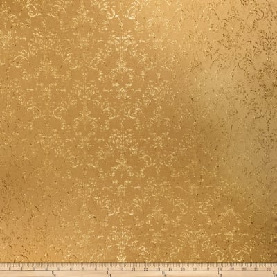 Trend 2091 Faux Silk Golden