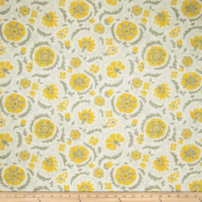 Jaclyn Smith 2097 Lemon Zest