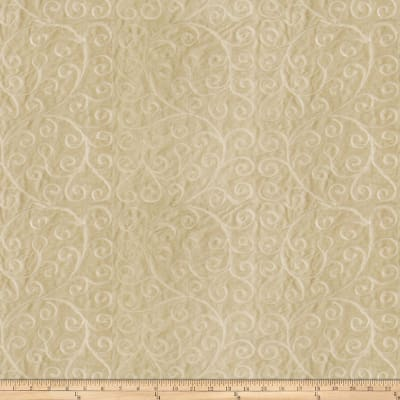 Trend 2307 Faux Silk Natural