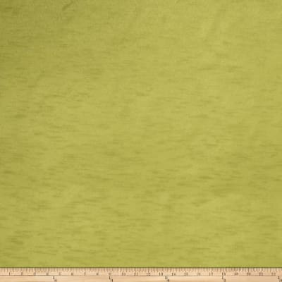Trend 2339 Faux Silk Lime