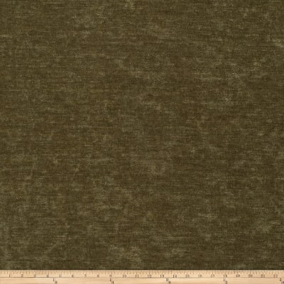 Trend 2340 Chenille Olive