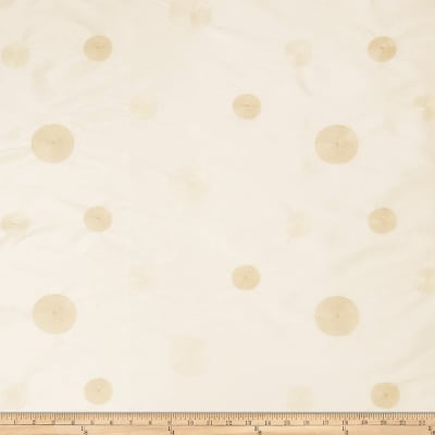 Trend 2439 Faux Silk Cream