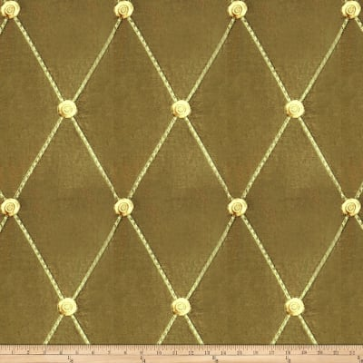 Trend 2440 Faux Silk Antique Gold