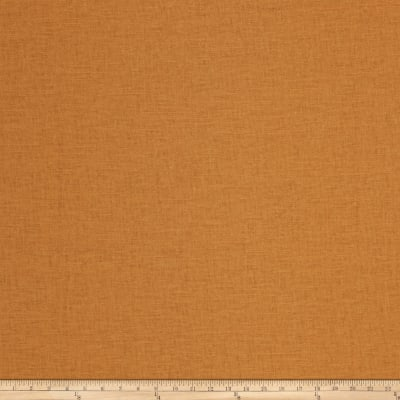 Jaclyn Smith 2636 Linen Blend Pumpkin