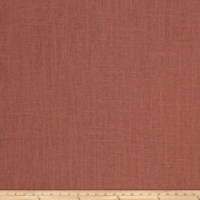 Jaclyn Smith 2636 Linen Blend Rose