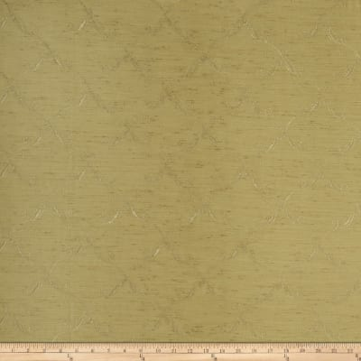 Trend 2666 Faux Silk Lime