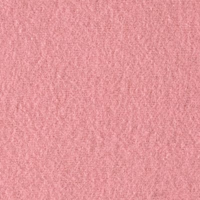 Wool Solid Color Carnation