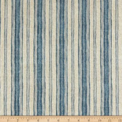 Magnolia Home Fashions Brunswick Denim