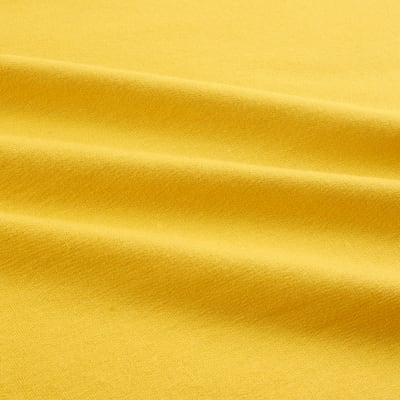 Telio Stretch Bamboo Rayon French Terry Knit  Mustard