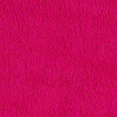 Telio Bamboo Rayon Terry Cloth Fuchsia