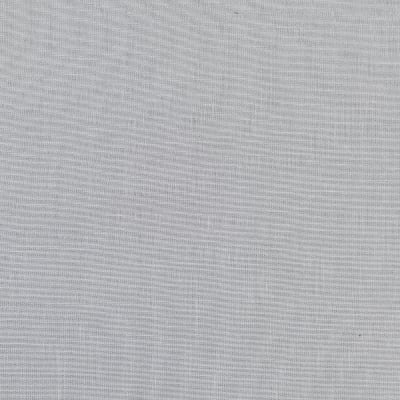 Fabric Merchants Rayon Challis Solid White