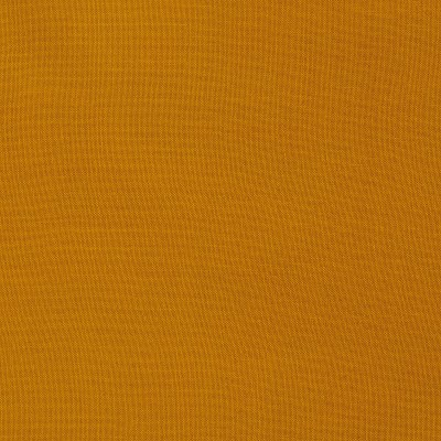 Fabric Merchants Rayon Challis Solid Mustard