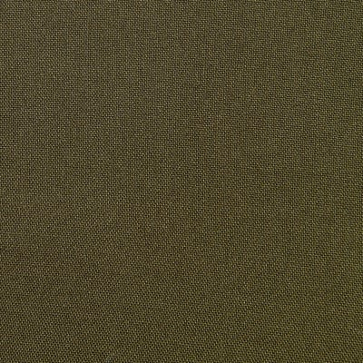 Fabric Merchants Rayon Challis Solid Olive