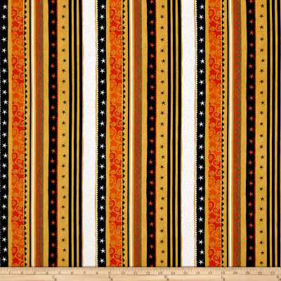 DT-K Signature Witchy Stripe Multi