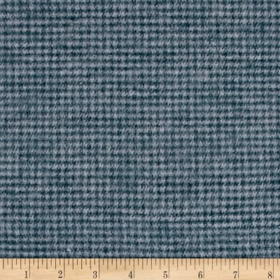 Local Color Yarn Dyed Flannels Houndstooth Gray