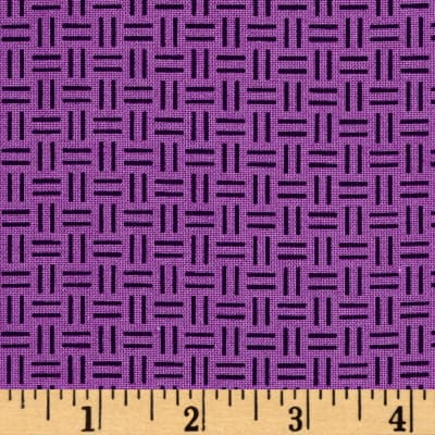 A Shout A Whisper A Text Wickerweave Whispers Purple