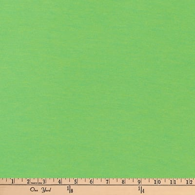 Kaufman Dana Jersey Knit 4.8 oz Pear Green