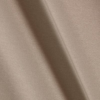 Organic Cotton Twill Stone