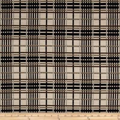 Richloom Veletial Plaid Jacquard Marble