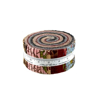 Moda Cowgirl Country Jelly Roll