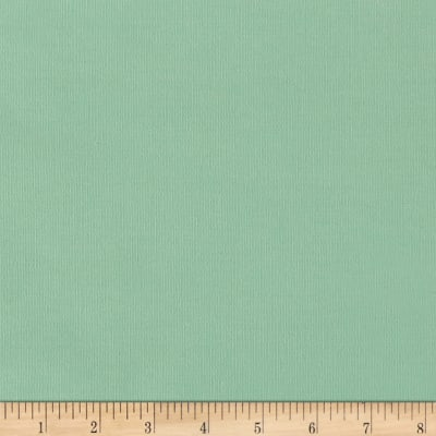 P Kaufmann 7oz Soft Cotton Duck Seaglass