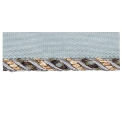 Fabricut Amaretto Cord Trim Metallic