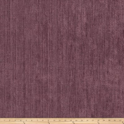 Fabricut Artisan Chenille Grape
