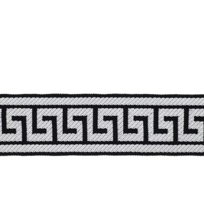 "Fabricut 2.625"" Athens Key Trim Domino"