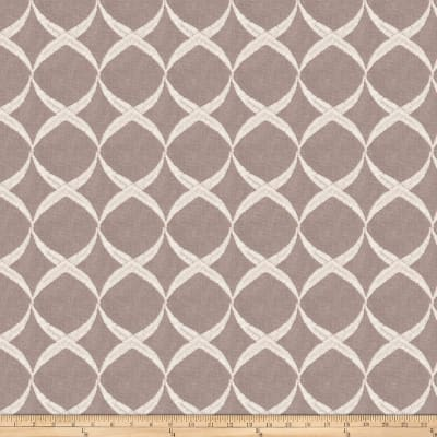 Fabricut Birim Interlock Cream