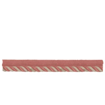French General Cartier Cord Trim Soft Rose