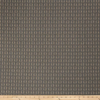 Fabricut Coarse Weave Harbor Gray