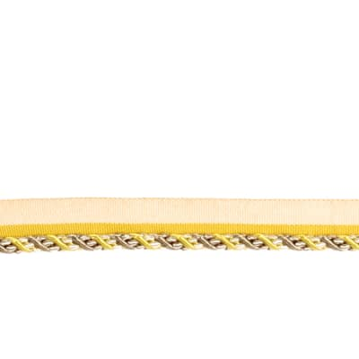 "Fabricut 2"" Cruise Cord Trim Pear"