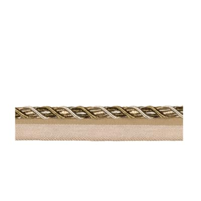 "Fabricut 2"" Cruise Cord Trim Natural"