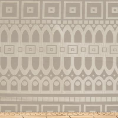 Fabricut Fashion Jacquard Silver Grey