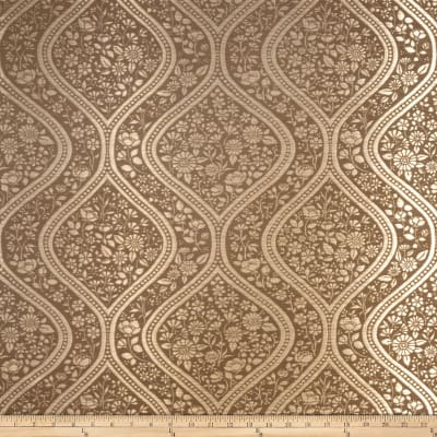 Fabricut Crypton Gassendi Scotch