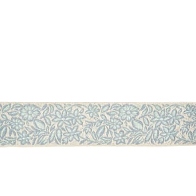 "Mount Vernon 2"" Gillyflower Trim Stream"