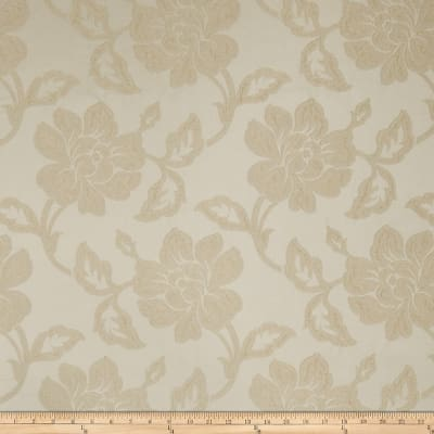 Fabricut Gotta Have It Jacquard Beige