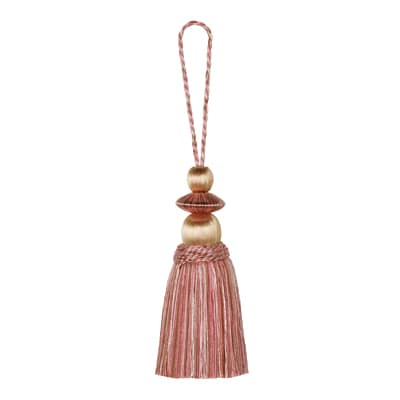 Fabricut Heirloom Key Tassel Taffy