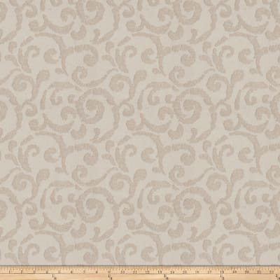 Fabricut Hypnotic Scroll Gold Shimmer