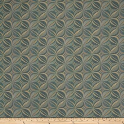 Fabricut Crypton Interstice Seaglass