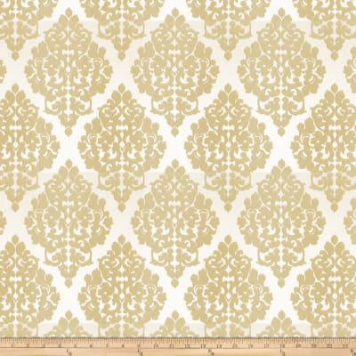 Fabricut Italdesign Faux Silk Beige