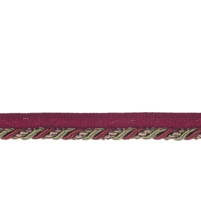 Fabricut Killick Cord Trim Vineyard